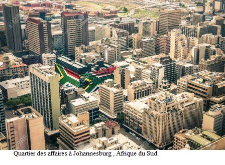 Les 10 secteurs d'avenir en Afrique, qui feront les millionnaires de demain.